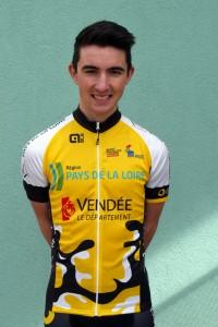 Mathieu Burgaudeau