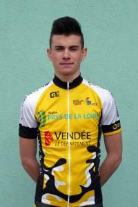 Maxime Chevalier