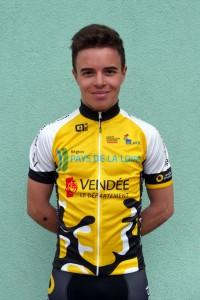 Antoine Gibert