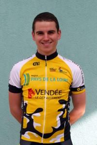 Nicolas Retailleau